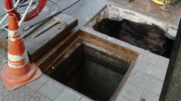 limpieza de tuberias y anulacion de fosos septicos en bizkaia alava cantabria isurbide