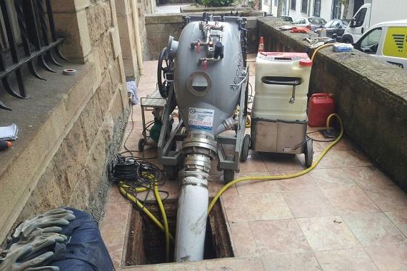 fontaneros bilbao reparaciones e instalaciones de fontaneria